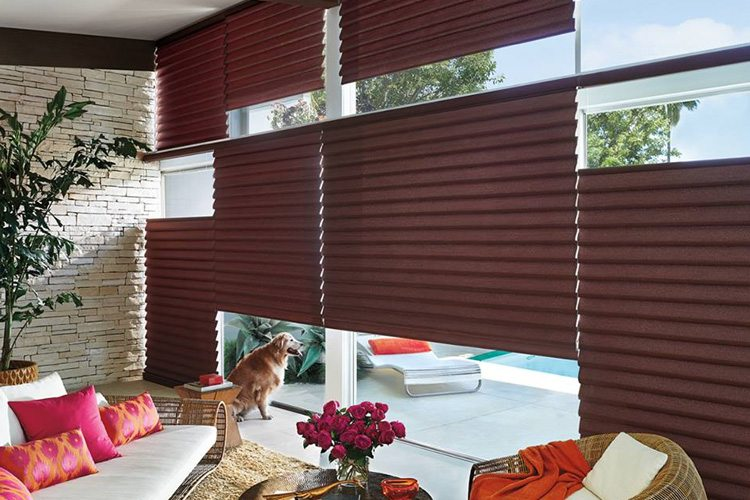 windows shades blinds custom window treatments united decorators - House Window Shades