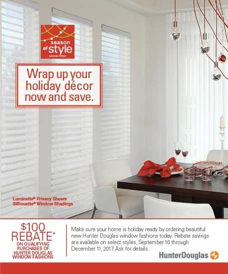 Interior Design | Window Treatments