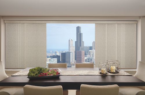 best vertical blinds hunter douglas top vertical blinds with the best style and functionality