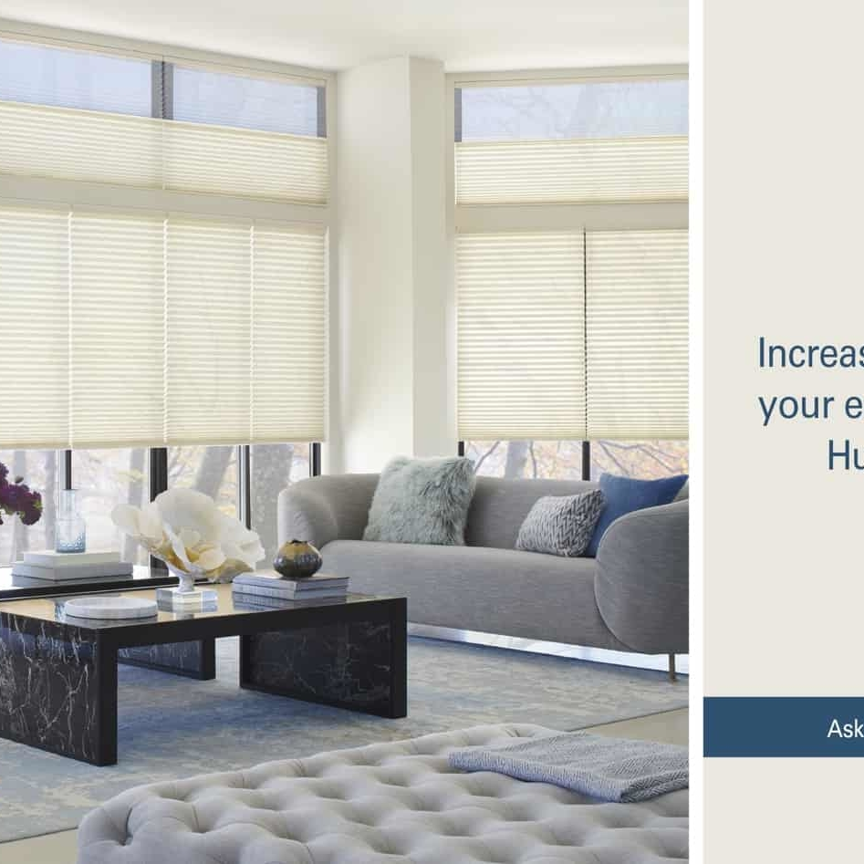 Hunter Douglas Energy Smart Style Savings Event - Q1 2020
