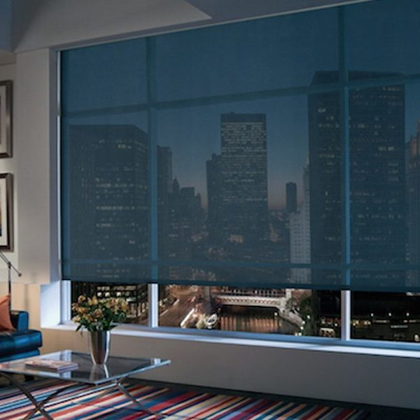Maintain Stunning Views of Brooklyn & New York with Solar Shades